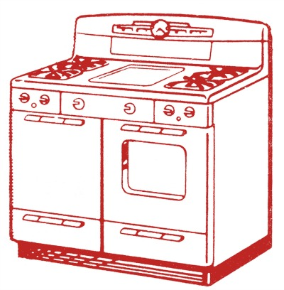 red stove graphics fairy