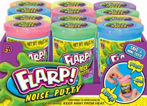 flarp