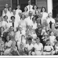 Russell Family 1938