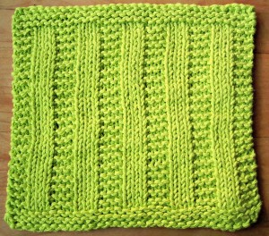 Knitting Stitches To Cm : The Greenburgh Public Library   Knitter s Knot   Reading a Pattern