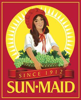 Sun-MaidLogo_1912Banner_Gold