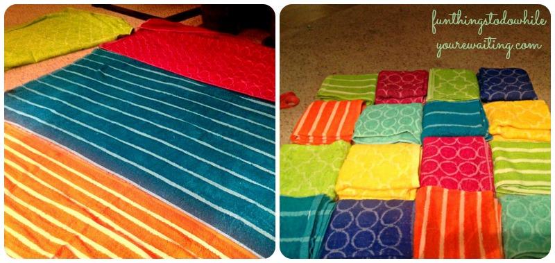 towelplan