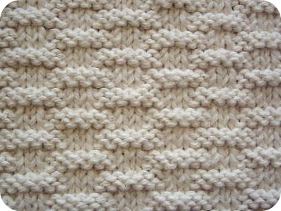 Knitting Pattern Stitch Library : Guest Posts! Archives - Fun Things To Do While Youre Waiting