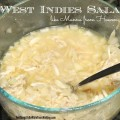 West Indies Salad