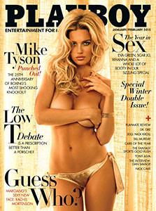 Playboy-January 2