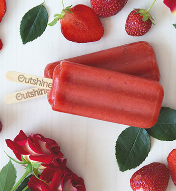 Strawberry Outshine Bar