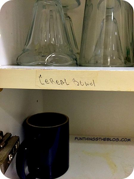 Cereal Bowel