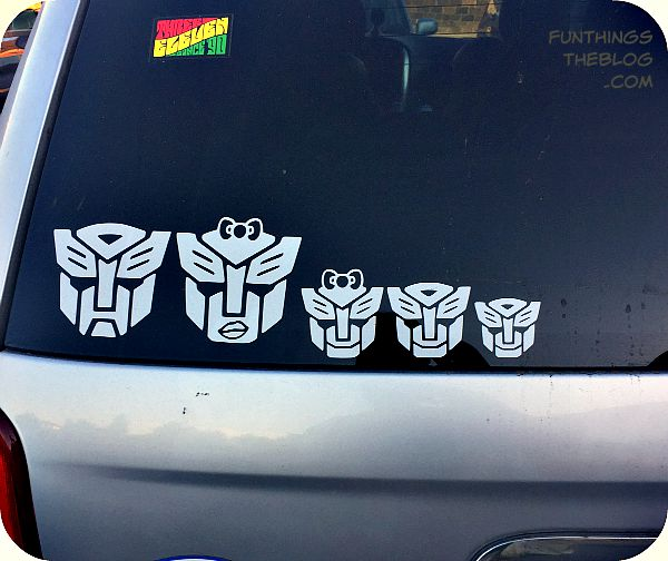 A Family of Transformers