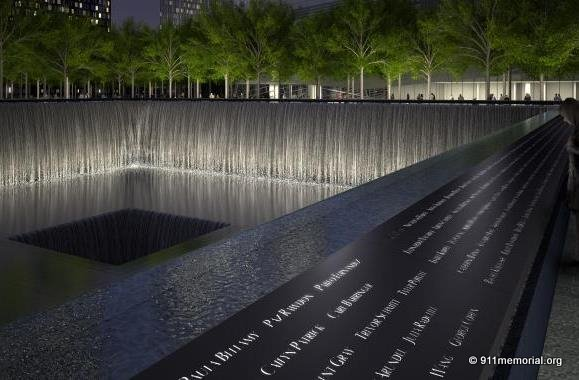 groundzero911memorial