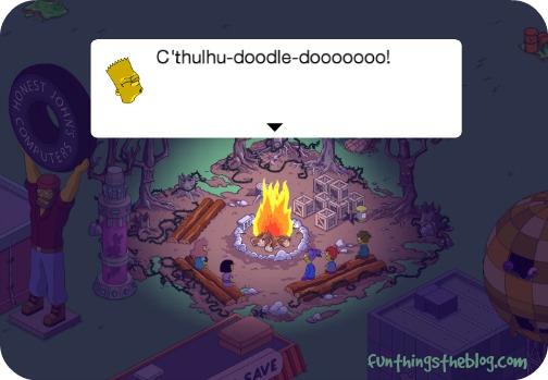C'thulhu-doodle-doo!
