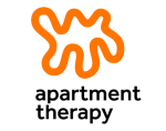 The Logo for Apartment Therapy