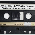 New Year New Playlist 2016