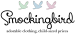 Smockingbird Clothing