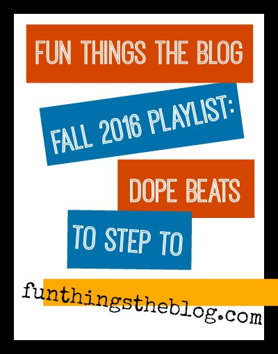 The large title card from this seasons playlist from Fun Things To Do While You're Waiting.com